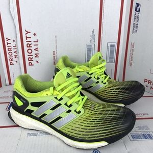 Adidas Mens Energy Boost Shoes Q33959 Size 10.5